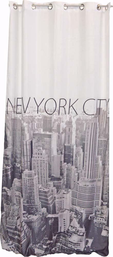 Tenda arredo stampa digitale marylin new york tende arredo for Arredo tende