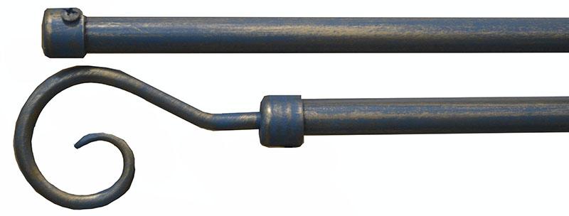 Bastone-doppio-binario-estensibile-per-tende-cm120-210-terminale-torciglione
