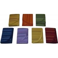 Copritavola cotone pesante kerala rettangolare x6 x12 rotondo