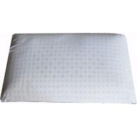 Guanciale cuscino lattice 100% ortocervicale anallergico certificato