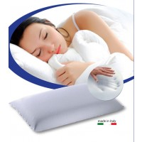 CUSCINO GUANCIALE MEMORY FOAM ORTOCERVICALE MADE IN ITALY