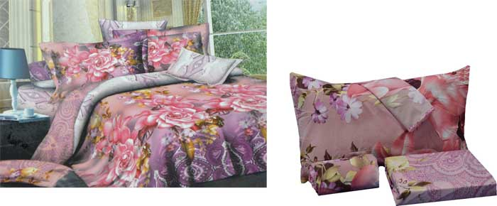 Completo-lenzuola-matrimoniale-letto-due-piazze-stampa-3d-Mb